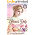 Selena's Duty: Clean Historical Western Romance (Blessed with Twins Book 5)