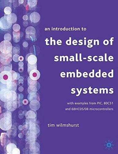 Design on a embedded pdf system shoestring