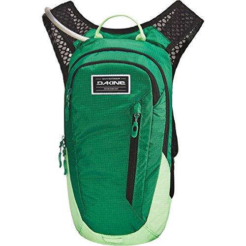 Dakine Shuttle 6L Backpack Summer Green/Fir, One Size