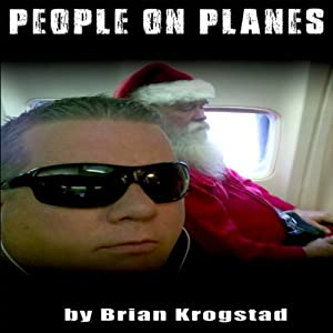 People on Planes Audiobook