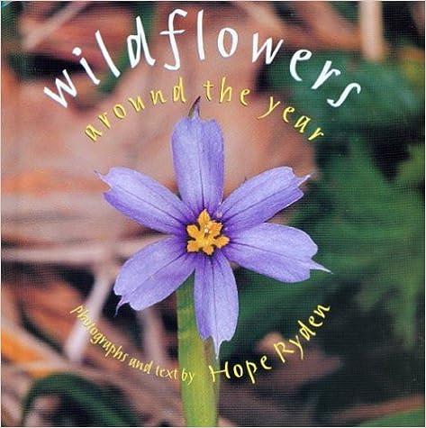 ,,NEW,, Wildflowers Around The Year. WINDOW Royal Sistemas entrego Funda share career