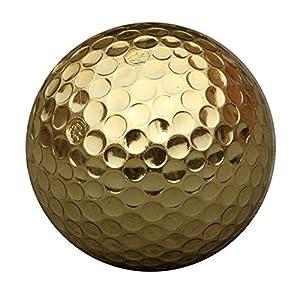 TOOGOO(R) Golfball Fuer Sportveranstaltungen Jet Streamer Ball Streifen...