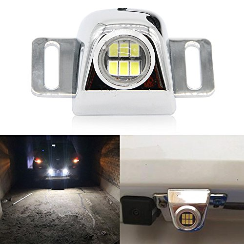 Domestic Led Security Lights in US - 2