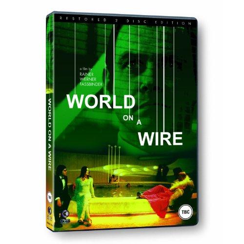 R. W. Fassbinder's World on a Wire [Region 2]