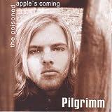 Poisoned apple's coming [Single-CD]
