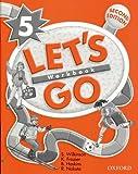 Let's Go, Ritsuko Nakata and Karen Frazier, 0194364844