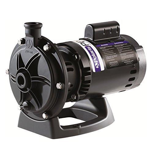 Swimming Pool Booster Pump - 1