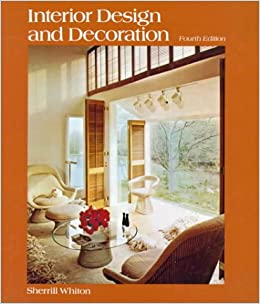 Buy Whiton Interior Design Decor 4e And Decoration Book Online At Low Prices In India Reviews Ratings Amazon