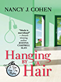Hanging by a Hair (The Bad Hair Day Mysteries Book 11)