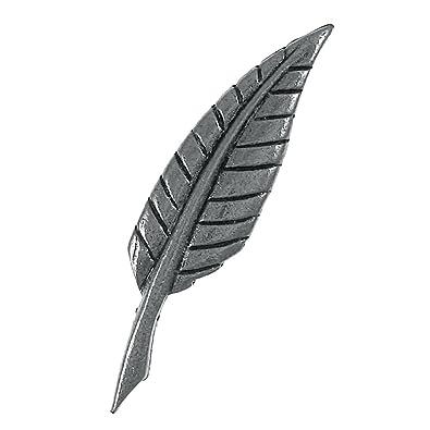 626d6ecb5746c Amazon.com  Jim Clift Design Quill Lapel Pin - 1 Count  Jewelry