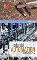 Industrial Automation: Hands On Front Cover