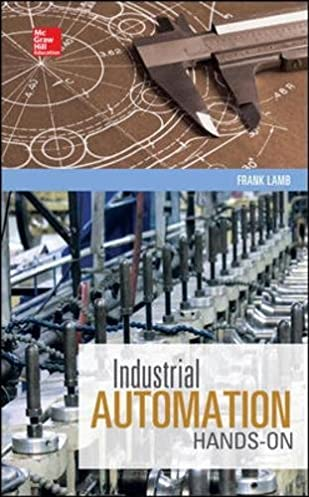 industrial automation hands on frank lamb 9780071816458 amazon  industrial automation hands on 1st edition