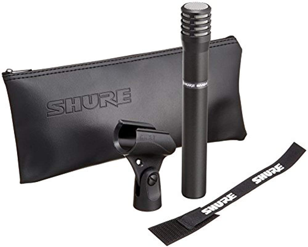 Shure SM94 Instrument Microphone by Shure