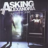 From Death To Destiny (Transworld Exclusive) by Asking Alexandria