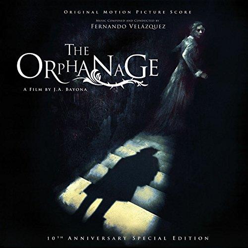 The Orphanage (Original Soundtrack)