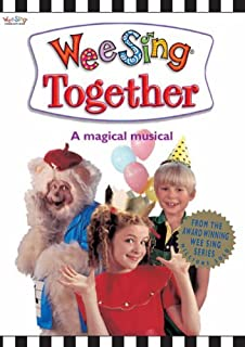 wee sing together - Wee Sing The Best Christmas Ever