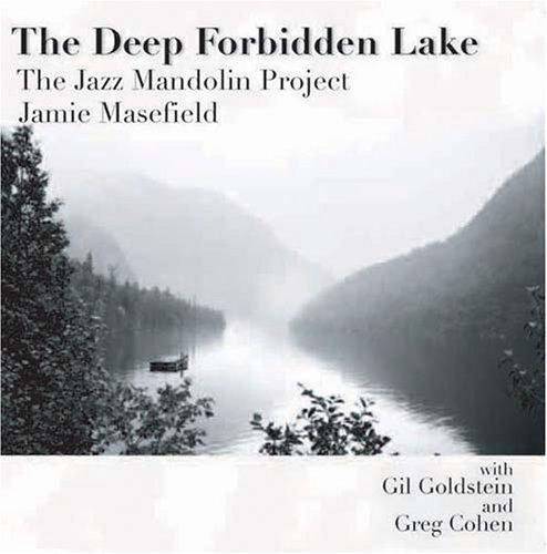 Deep Forbidden Lake by Lenapee Records