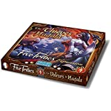 Five Tribes Thieves of Naqala Board Game