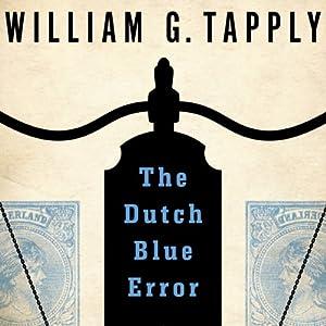 The Dutch Blue Error Audiobook