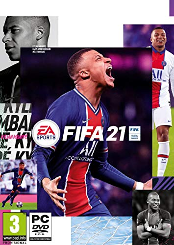 FIFA 21 Standard Edition (PC)