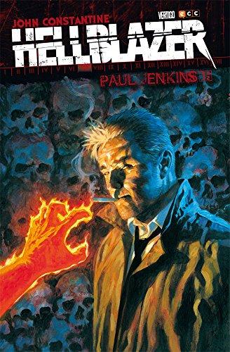 Descargar Libro Hellblazer: : Hellblazer De  1/2 Paul Jenkins