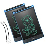 8.5 Inch LCD Writing Tablet Children Doodle Pad Scribble Toy Family Message Board