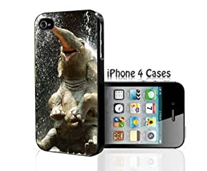 Cute Elephant iPhone 4/4s case