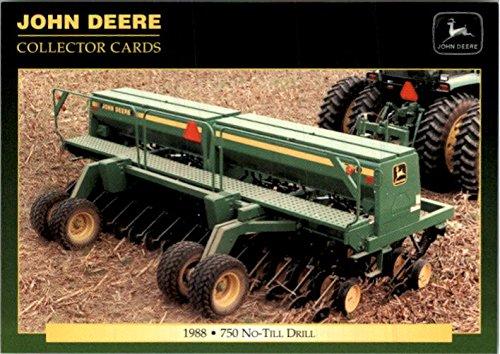 1994 John Deere #42 1988 750 No-Till Drill - NM-MT