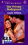 Her Private Bodyguard (Harlequin Intrigue #561)
