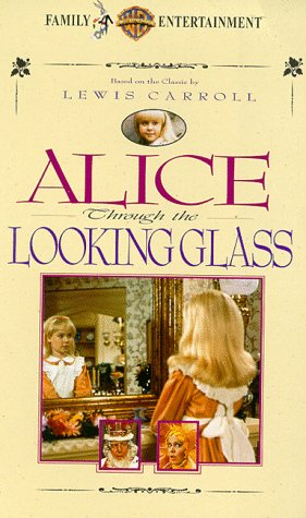 Alice Through The Looking Glass Vhs Buy Online In Uae
