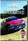 World Rally Championship: 2004 - Recharged [DVD]