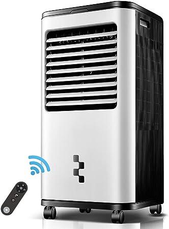 HBJB Aire Acondicionado Ventilador Enfriador Individual Frío en ...