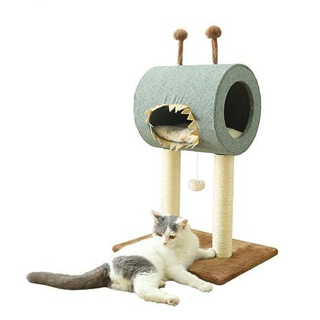LSS Muebles De Gato, Árbol De Gatos, Torre De Juego del Gato Lindo De