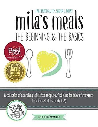 Mila's Meals