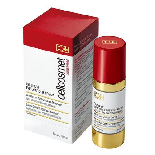 Cellcosmet Cellular Eye Contour Cream 30ml/1.03oz. by Cellcosmet