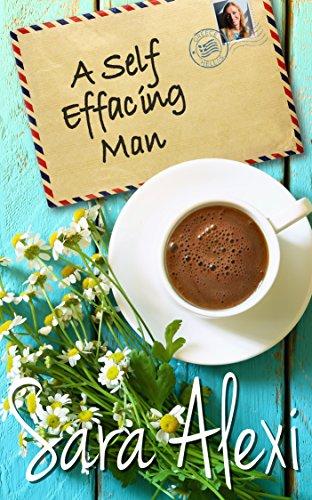 book cover of A Self Effacing Man