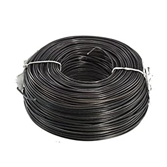 3.5 lb. Coil 16-Gauge Rebar Tie Wire (300\'): Music Wire: Amazon ...