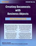 Web Intelligence XI V3: Creating Documents with Business Objects