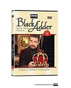 Black Adder V - Back and Forth