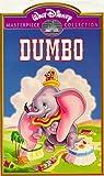 Dumbo [VHS]: more info