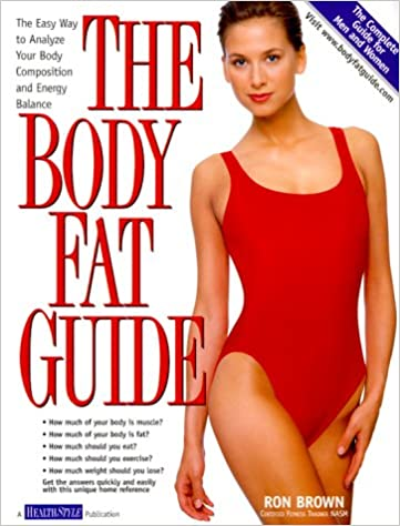 Frequently asked questions about the body fat guide.