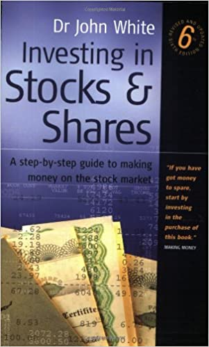 Investing in Stocks and Shares: A Step-by-step Guide to Making Money