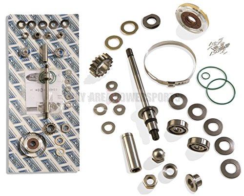 Sea Doo Super Charger Rebuild Repair Kit GTX 4-Tec 185 HP 2003-2006 03 04 05 06