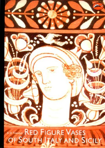 Red Figure Vases of South Italy and Sicily: A Handbook (World of Art)
