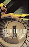 Front cover for the book Murder in the Rue St. Ann by Greg Herren
