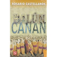 Amazon rosario castellanos books biography blog audiobooks baln cann spanish edition dec 1 2007 by castellanos rosario fandeluxe Images