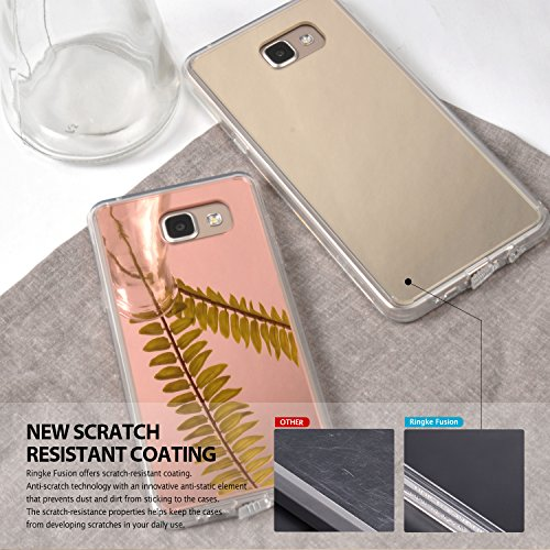 reputable site c3027 0ea59 Galaxy A5 2016 Case, Ringke [FUSION MIRROR] Bright Reflection ...