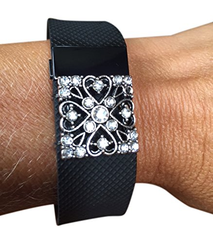 Fitband Fun Crystal Fitness Accessory