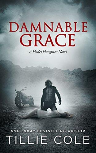 Damnable Grace (Hades Hangmen Book 5)