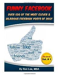 Funny Facebook: Volume # 1